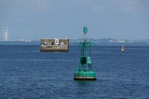 横須賀港、長浦港