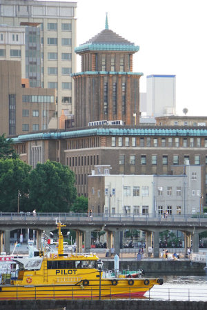 横浜King
