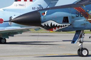 RF-4Eファントム